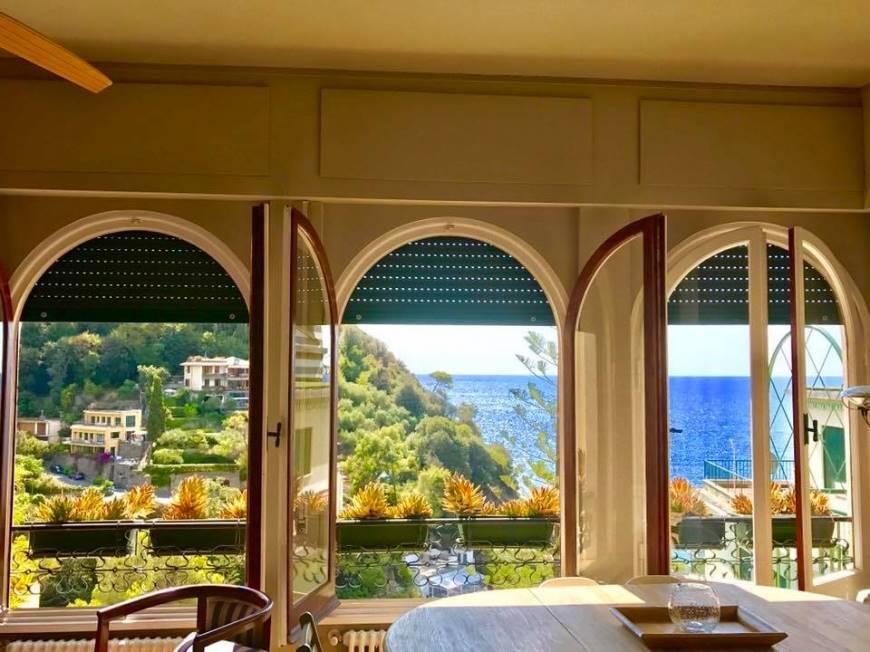 Appartamento in vendita a Zoagli, 6 locali, prezzo € 990.000   CambioCasa.it