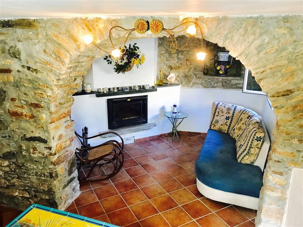 CaseLa Spezia - Appartamento, Ricco' Del Golfo Di Spezia, ristrutturato