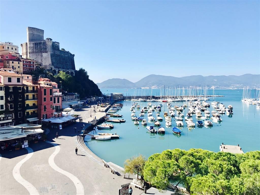 ImmobiliLa Spezia - Trilocale, Lerici, in ottime condizioni