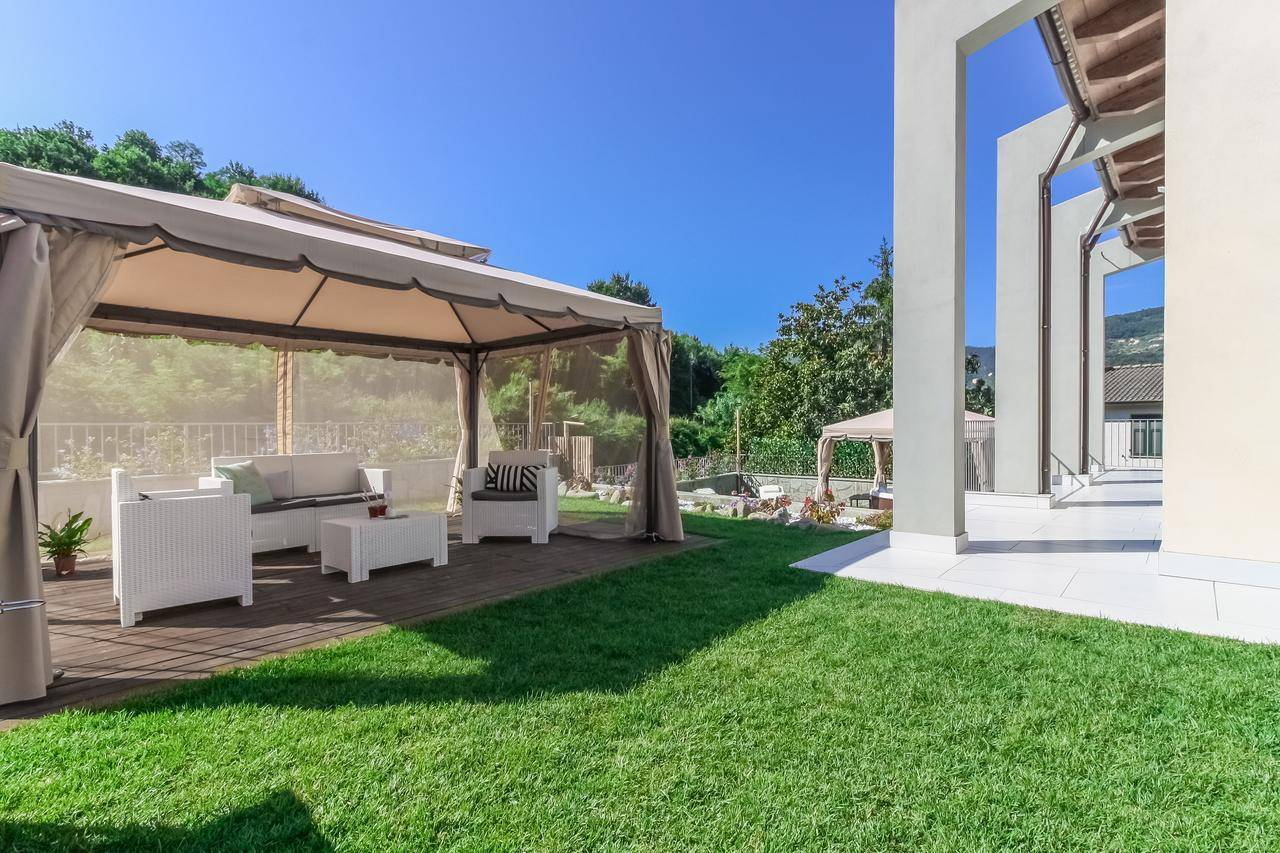 Casa singola in vendita a la Spezia zona La chiappa - rif ...