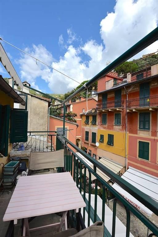 Bilocale, Portofino, ristrutturato