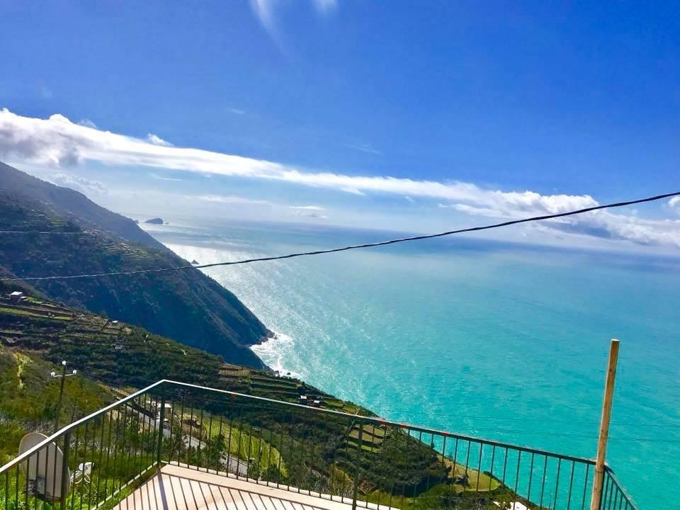 Appartamento in vendita a Riomaggiore, 4 locali, prezzo € 349.000 | PortaleAgenzieImmobiliari.it