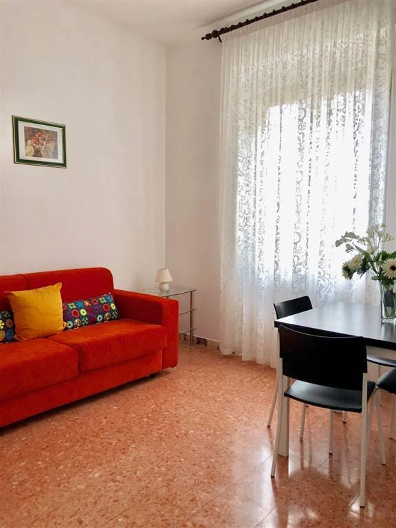 ImmobiliLa Spezia - Trilocale, Canaletto, La Spezia, in ottime condizioni
