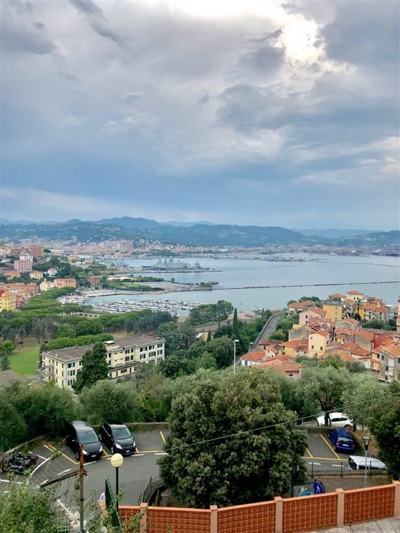 Bilocale, La Spezia, abitabile