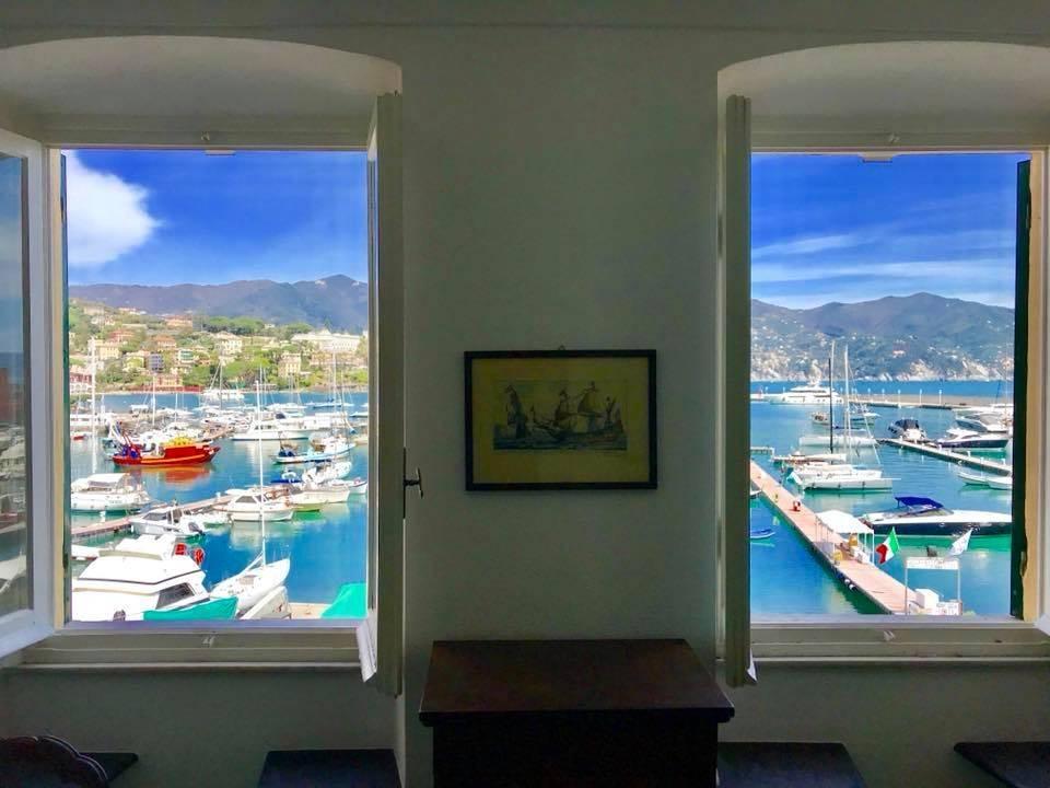 Appartamento, Santa Margherita Ligure, ristrutturato