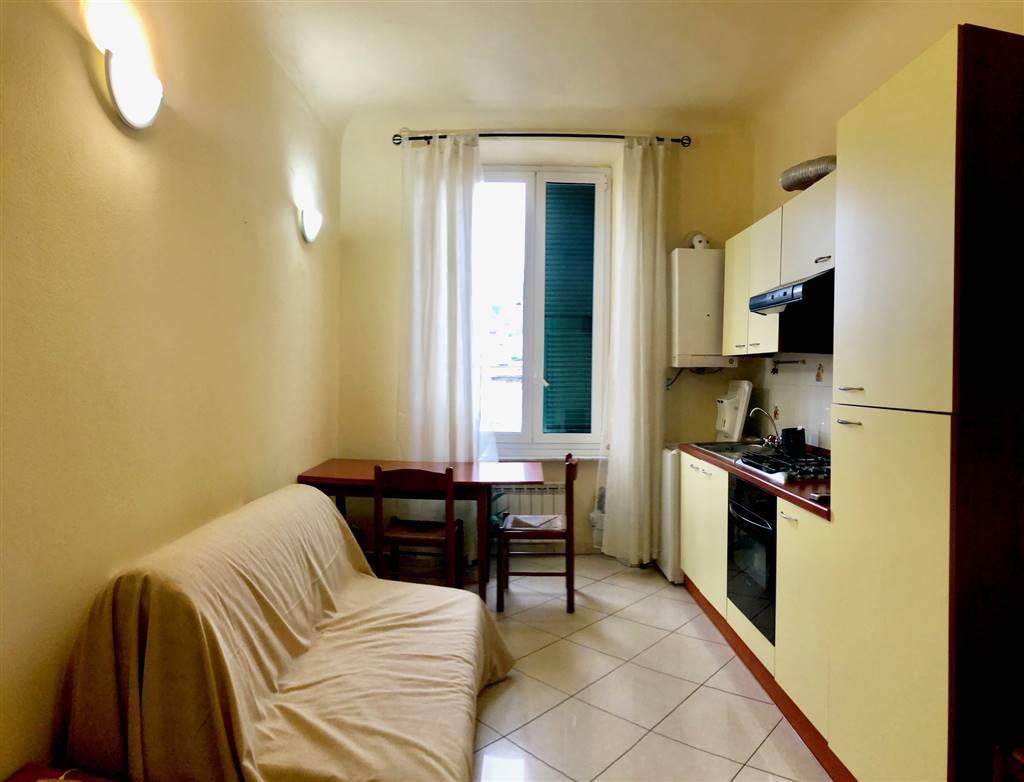 Bilocale, Centro, La Spezia, ristrutturato