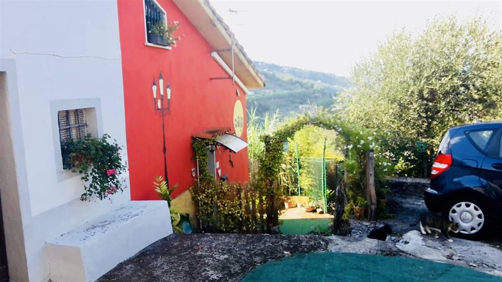 ImmobiliLa Spezia - Casa semi indipendente, La Spezia, in ottime condizioni