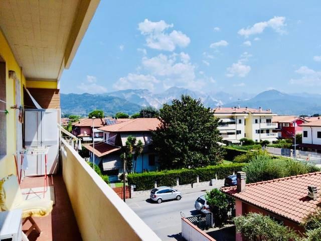 Quadrilocale, Marina Di Carrara, Carrara, ristrutturato
