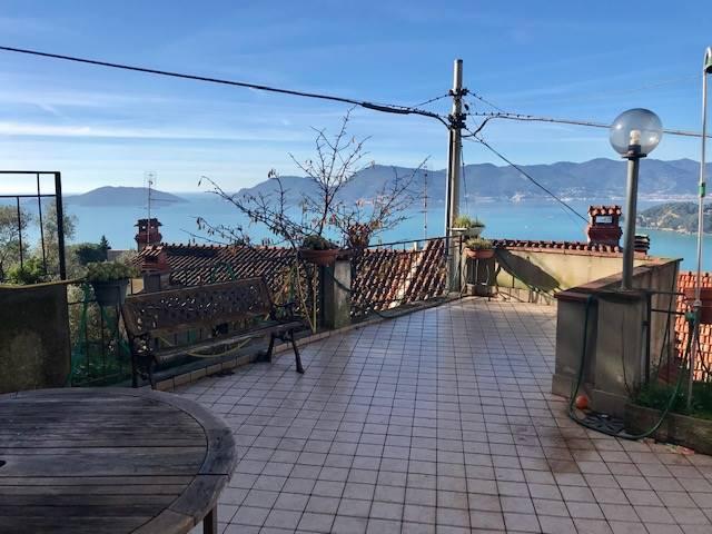 Appartamento indipendente, La Serra, Lerici