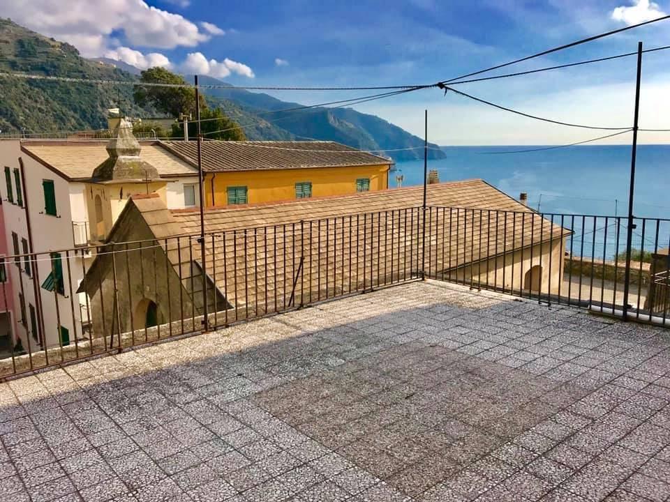Appartamento in vendita a Vernazza, 5 locali, zona iglia, prezzo € 310.000 | PortaleAgenzieImmobiliari.it