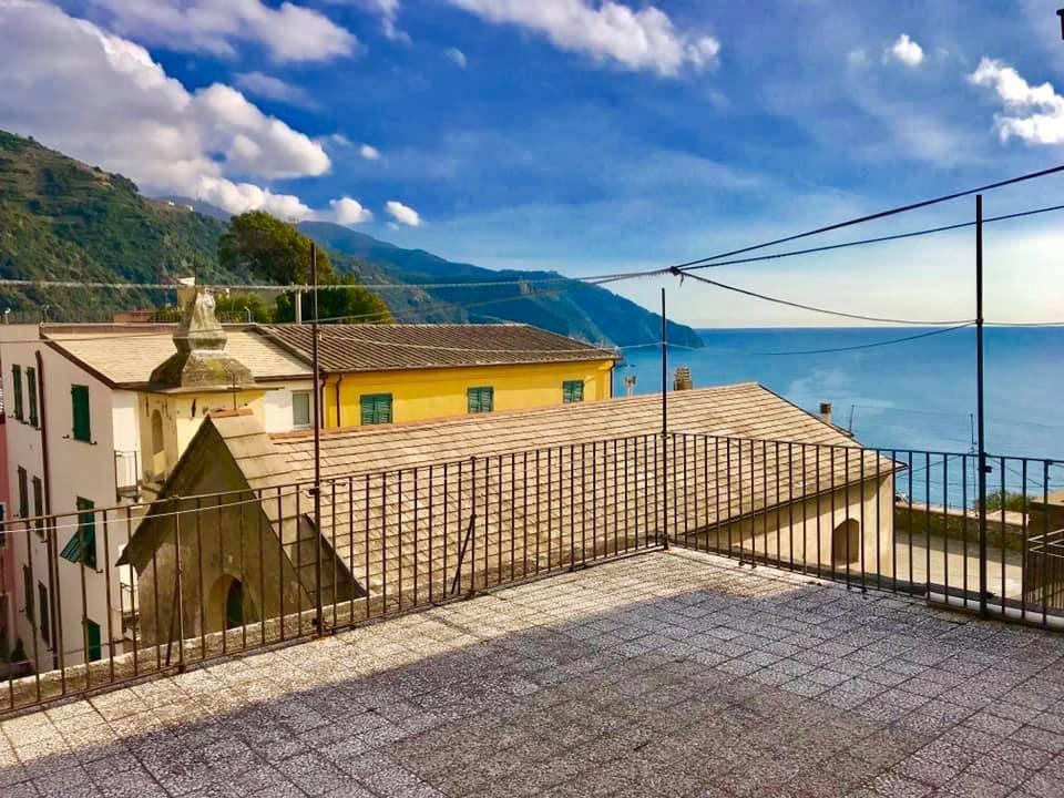 Appartamento in vendita a Vernazza, 5 locali, zona iglia, prezzo € 398.000 | PortaleAgenzieImmobiliari.it