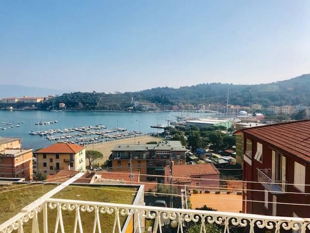 AppartamentiLa Spezia - Quadrilocale, Le Grazie, Portovenere