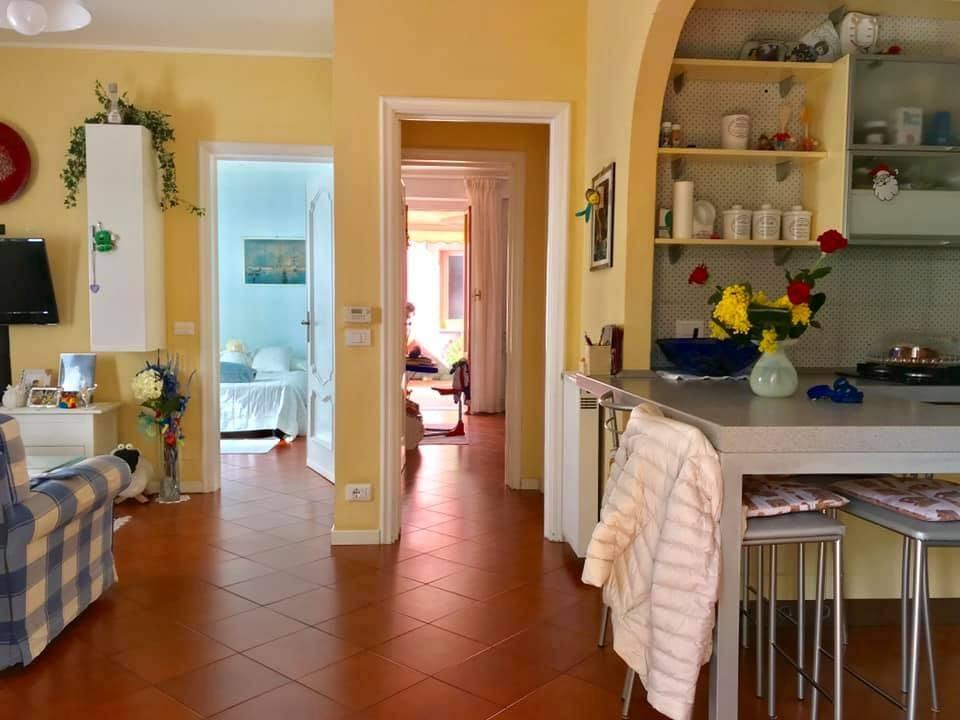 Bifamiliare, Santa Margherita Ligure, in ottime condizioni