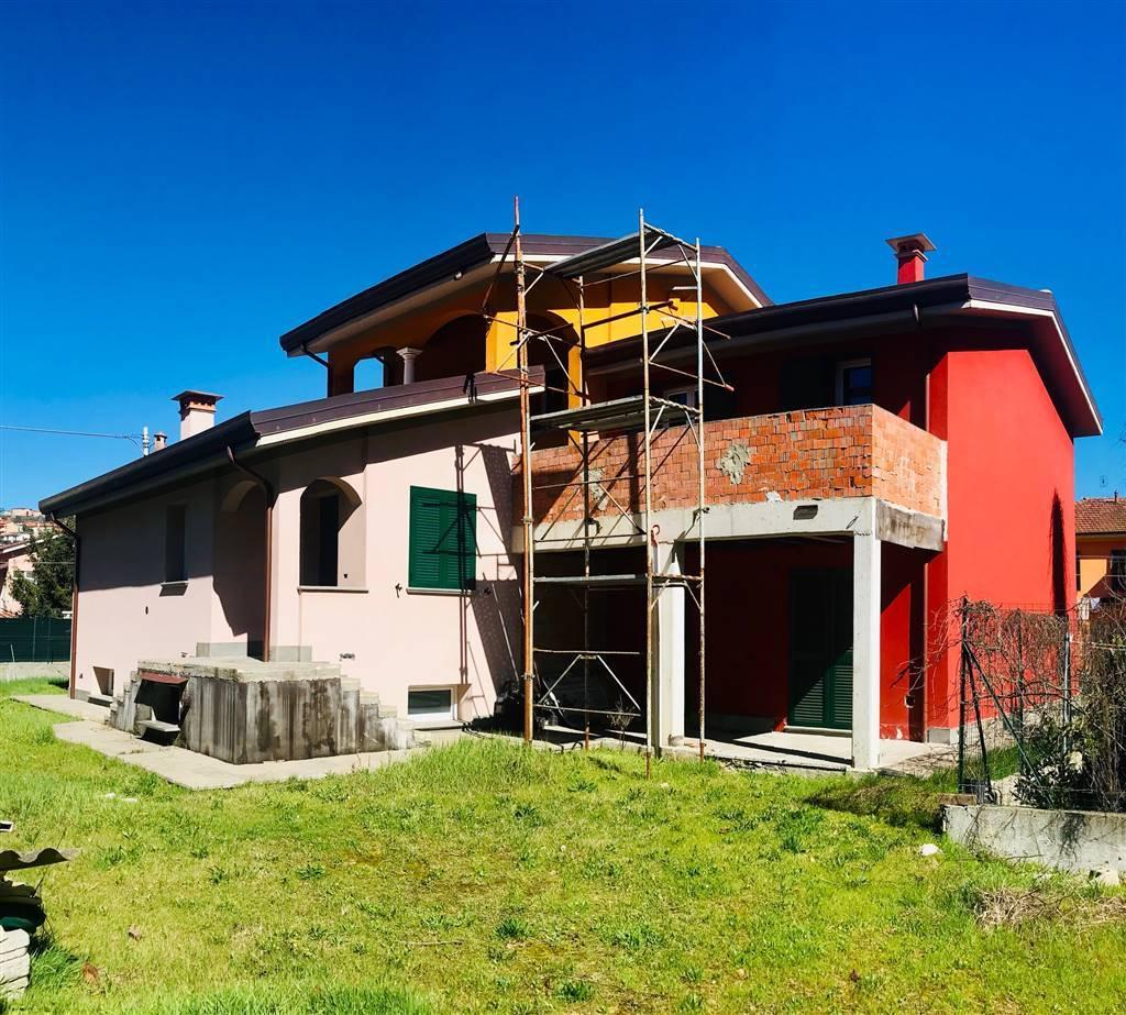 Villa, Termo,limone,melara, La Spezia, in nuova costruzione
