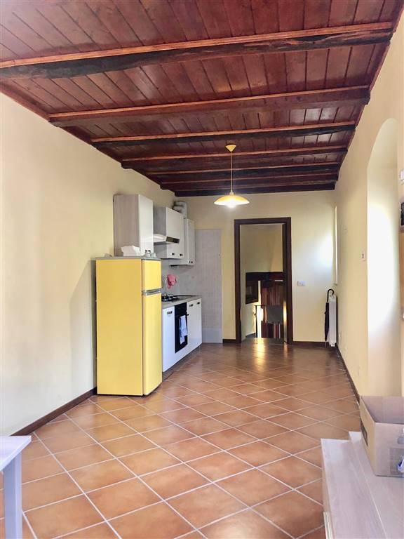Soluzione Indipendente in affitto a Riccò del Golfo di Spezia, 3 locali, zona ipino, prezzo € 300 | PortaleAgenzieImmobiliari.it