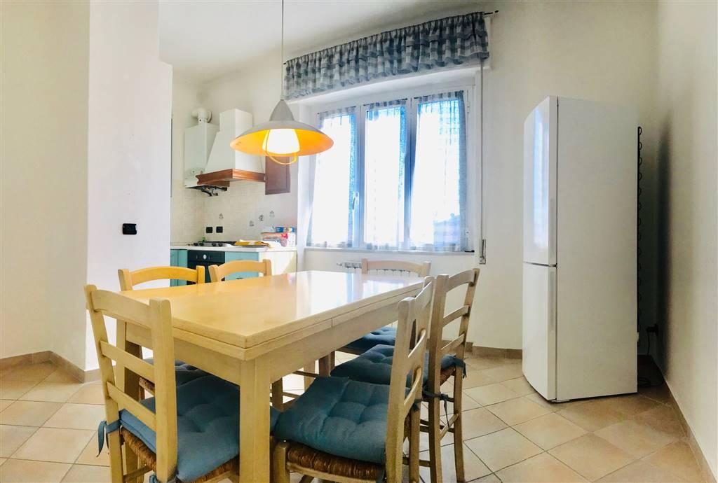 AppartamentiLa Spezia - Quadrilocale, Termo,limone,melara, La Spezia