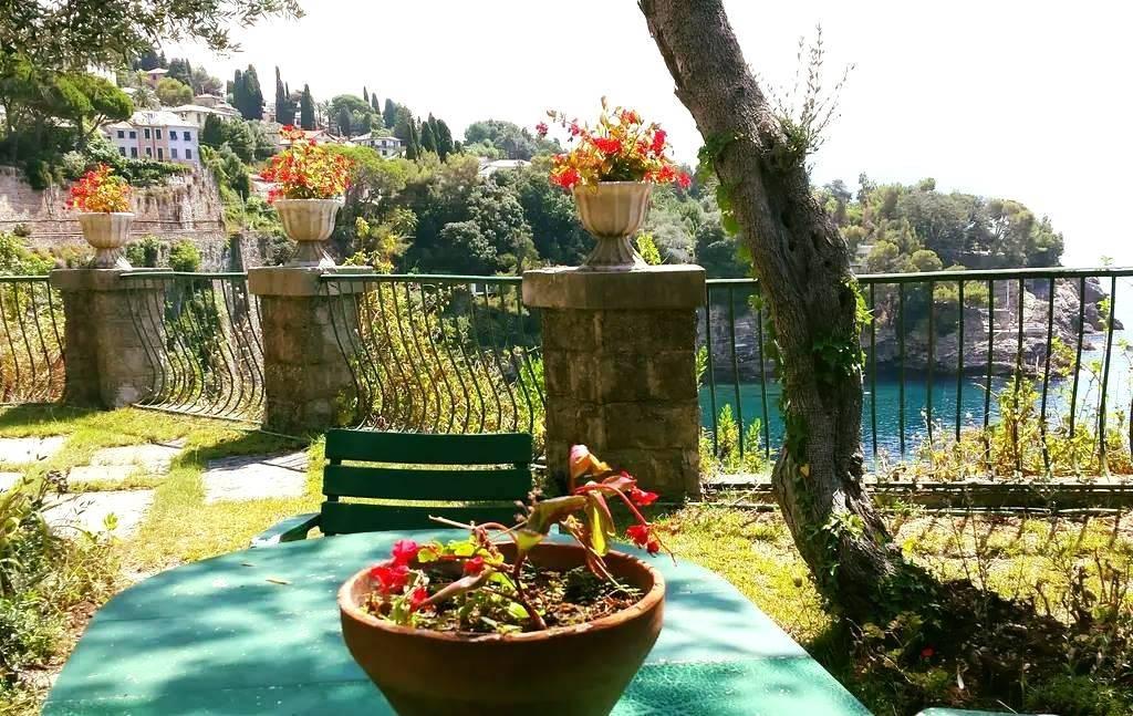 Appartamento in vendita a Pieve Ligure, 1 locali, prezzo € 210.000   PortaleAgenzieImmobiliari.it