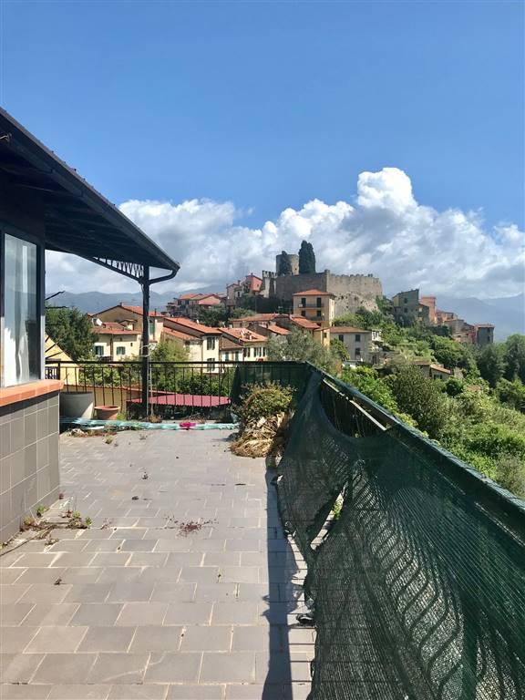 ImmobiliLa Spezia - Casa semi indipendente, Ameglia, da ristrutturare