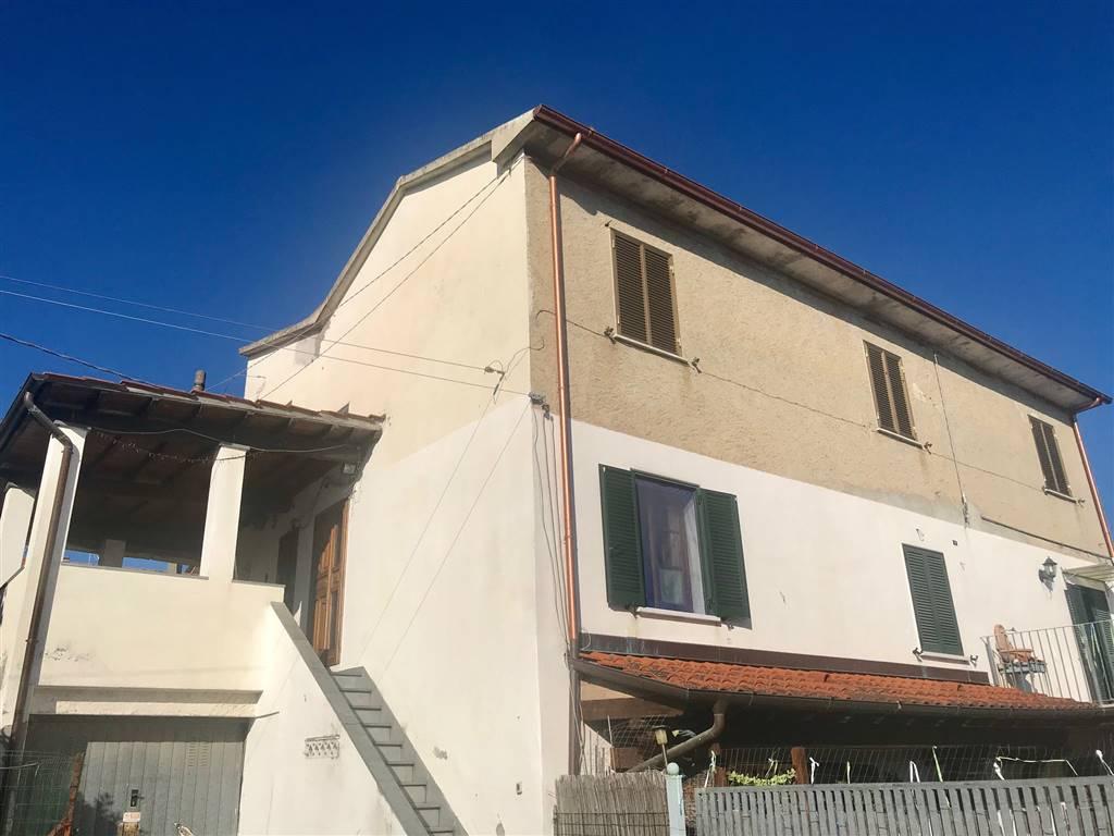 Casa semi indipendente, Seravezza, abitabile