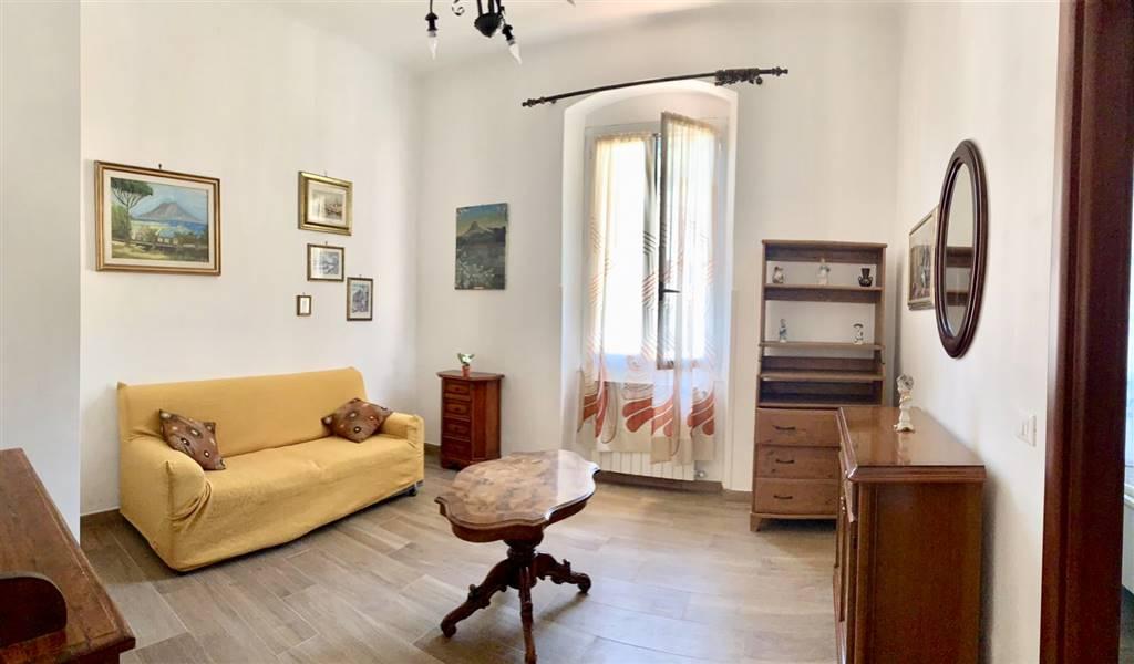 Trilocale, Rebocco, La Spezia, ristrutturato