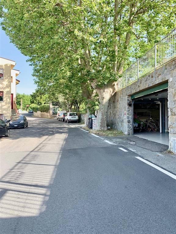 Foto - Garage In Vendita La Spezia