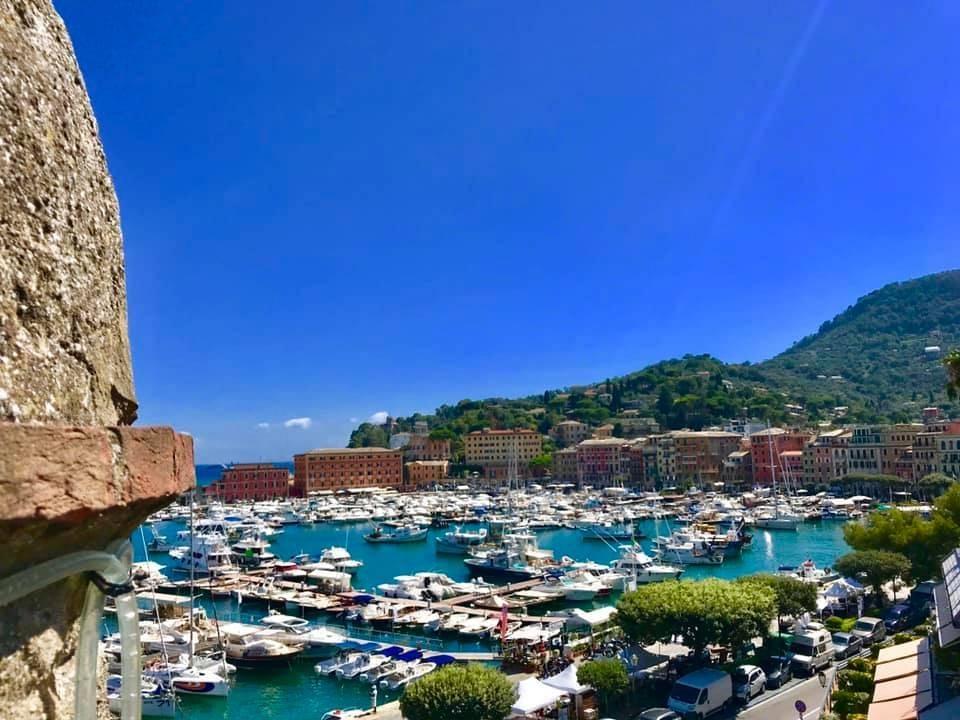 Attico, Santa Margherita Ligure, in ottime condizioni