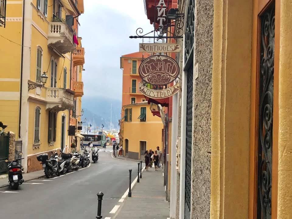 Quadrilocale, Santa Margherita Ligure, abitabile