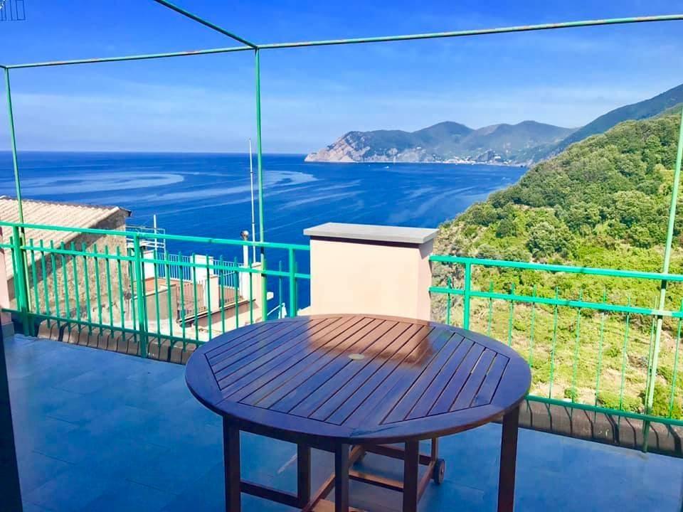 Appartamento in vendita a Vernazza, 2 locali, zona iglia, prezzo € 349.000 | PortaleAgenzieImmobiliari.it