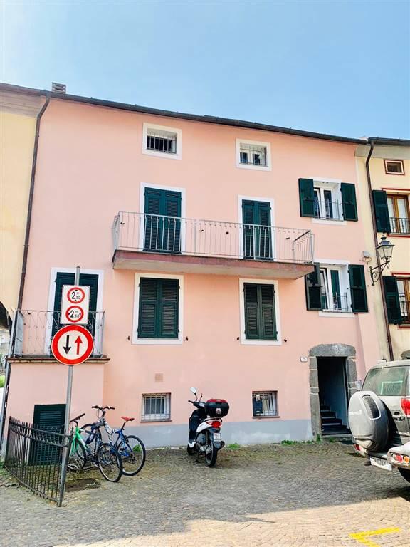 Appartamento in vendita a Pignone, 4 locali, prezzo € 50.000 | PortaleAgenzieImmobiliari.it