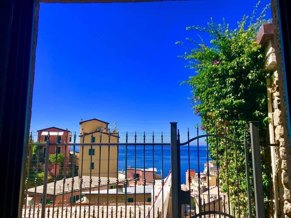 Appartamento in vendita a Riomaggiore, 1 locali, prezzo € 148.000   CambioCasa.it