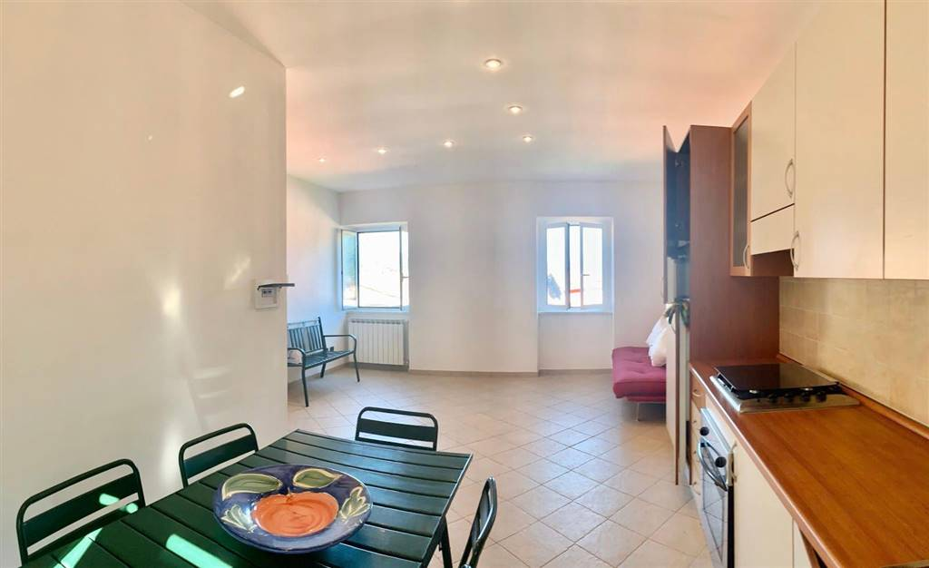 Appartamento in affitto a La Spezia, 2 locali, zona sa, prezzo € 400   PortaleAgenzieImmobiliari.it