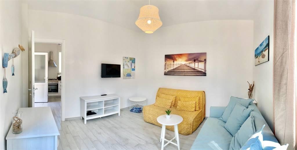 Casa semi indipendente, Rebocco, La Spezia, ristrutturato