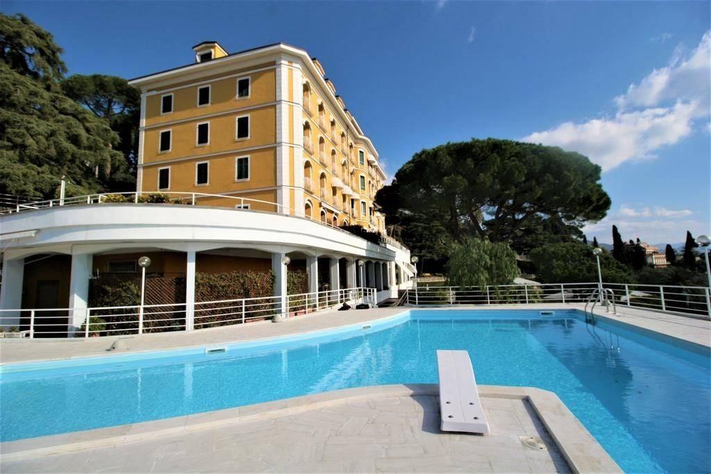 Bilocale, Santa Margherita Ligure, in ottime condizioni