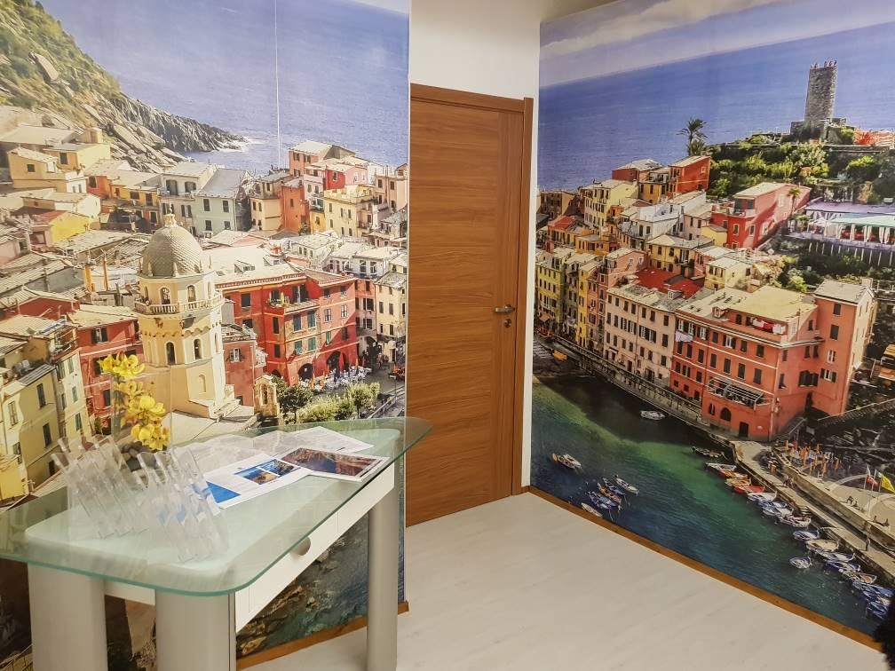 CaseLa Spezia - Trilocale, Pegazzano, La Spezia, in ottime condizioni