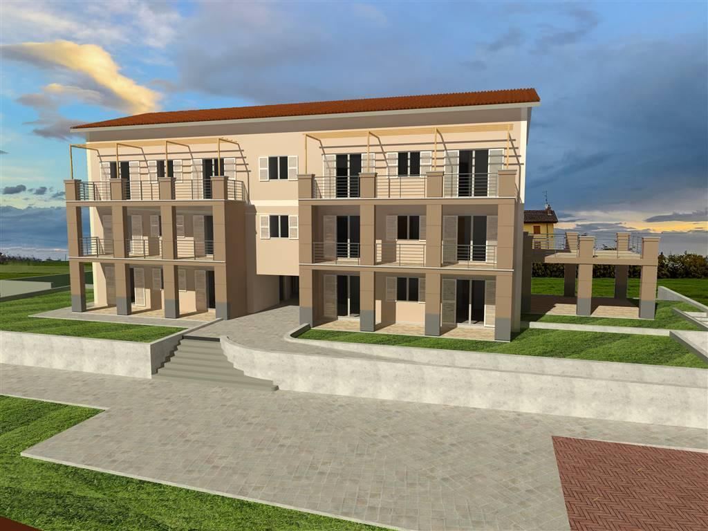Appartamento in vendita a Santo Stefano di Magra, 5 locali, zona ano Madonnetta, prezzo € 170.000 | PortaleAgenzieImmobiliari.it