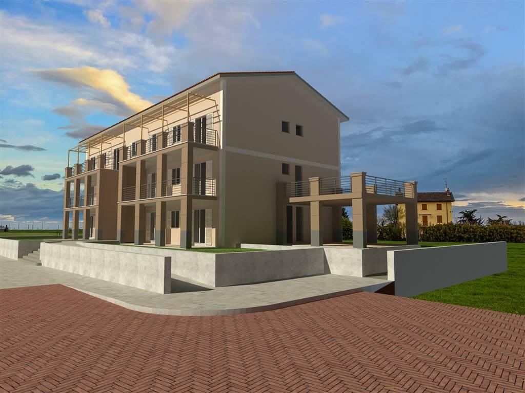 Appartamento in vendita a Santo Stefano di Magra, 5 locali, zona ano Madonnetta, prezzo € 210.000 | PortaleAgenzieImmobiliari.it