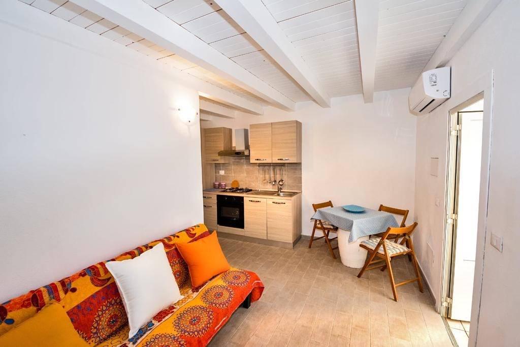 Appartamento Affitto Lampedusa E Linosa