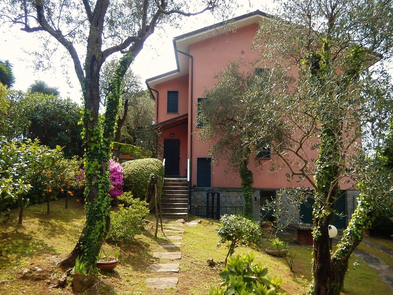 Villa in vendita a Lavagna, 6 locali, prezzo € 1.200.000   PortaleAgenzieImmobiliari.it