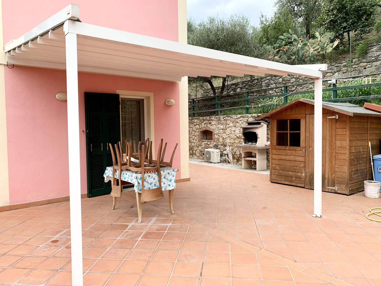 Foto - Villa In Vendita Arcola