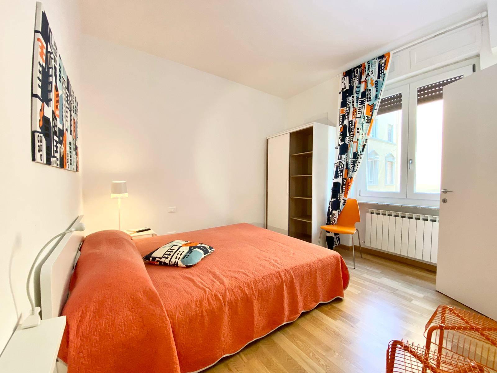 Appartamento in vendita a La Spezia, 4 locali, zona Località: CENTRO, prezzo € 235.000   CambioCasa.it