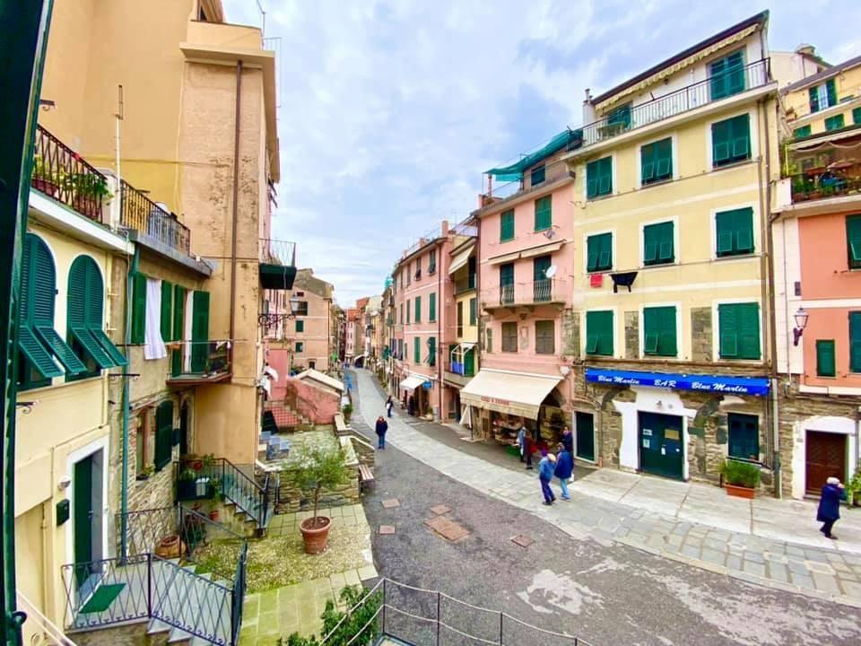 Appartamento in vendita a Vernazza, 4 locali, prezzo € 390.000 | PortaleAgenzieImmobiliari.it