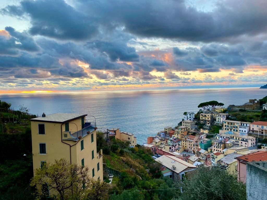 Soluzione Indipendente in vendita a Riomaggiore, 4 locali, prezzo € 249.000   CambioCasa.it