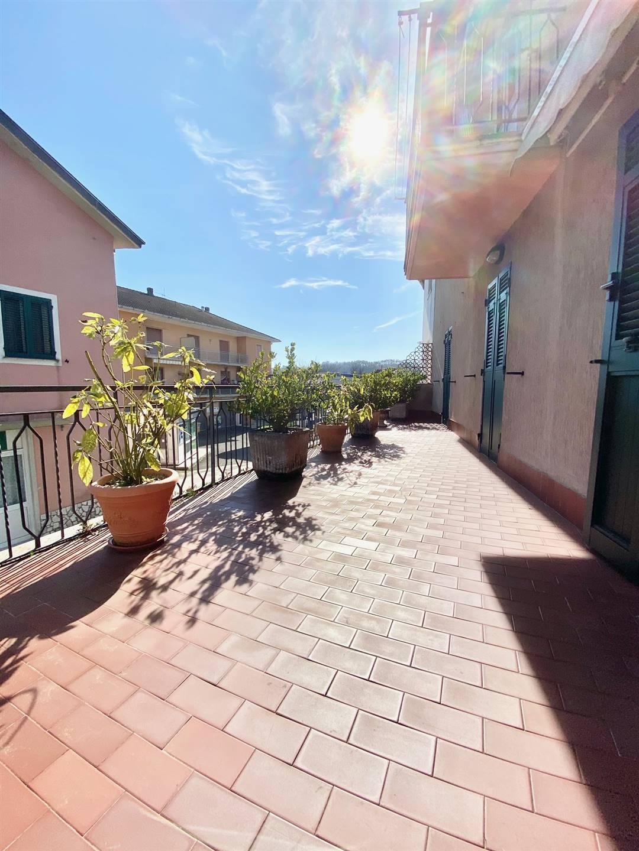 Soluzione Semindipendente in vendita a Sesta Godano, 6 locali, zona Zona: Godano, prezzo € 180.000 | CambioCasa.it