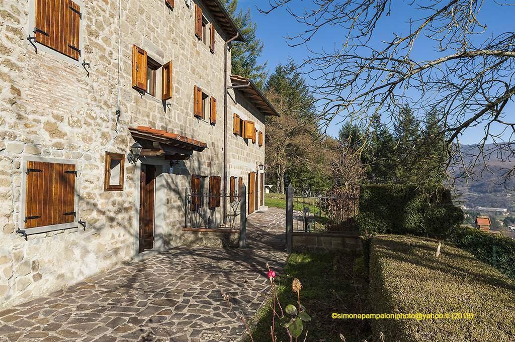 Colonica, Pratovecchio Stia, abitabile
