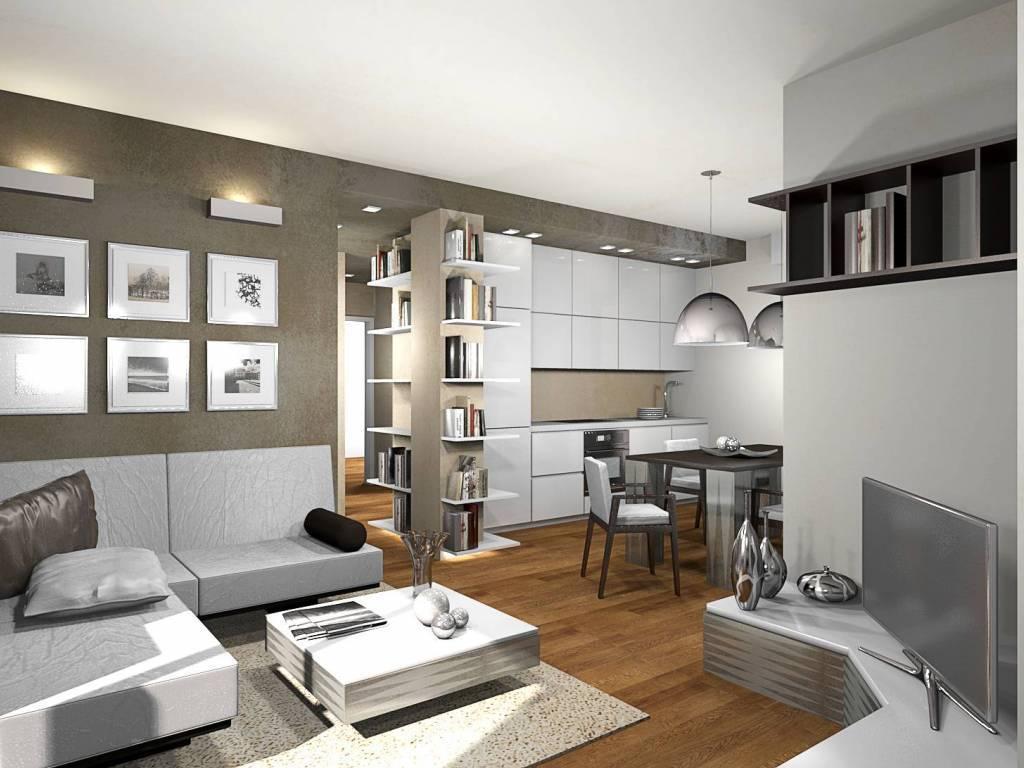 SOFFIANO, FIRENZE, Appartamento in vendita di 70 Mq, Ristrutturato, Riscaldamento Autonomo, posto al piano Terra su 2, composto da: 3 Vani, Cucina a