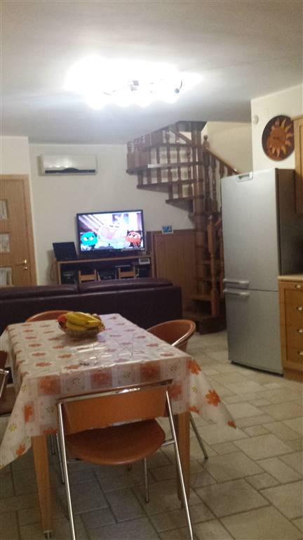 Appartamento indipendente, Bitonto, ristrutturato