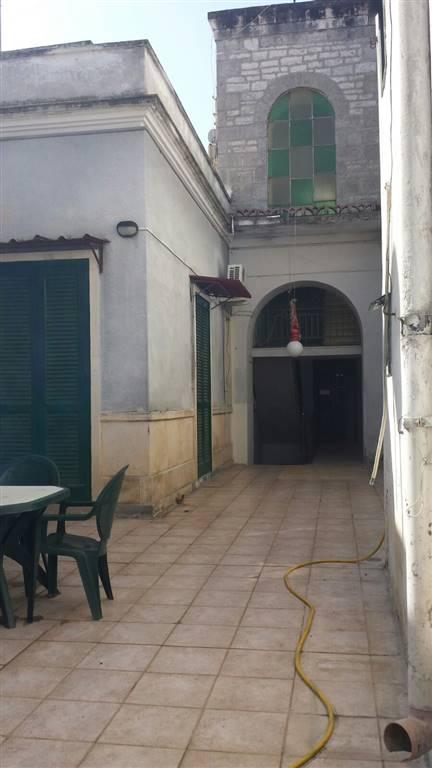 Casa singola, Bitonto, da ristrutturare