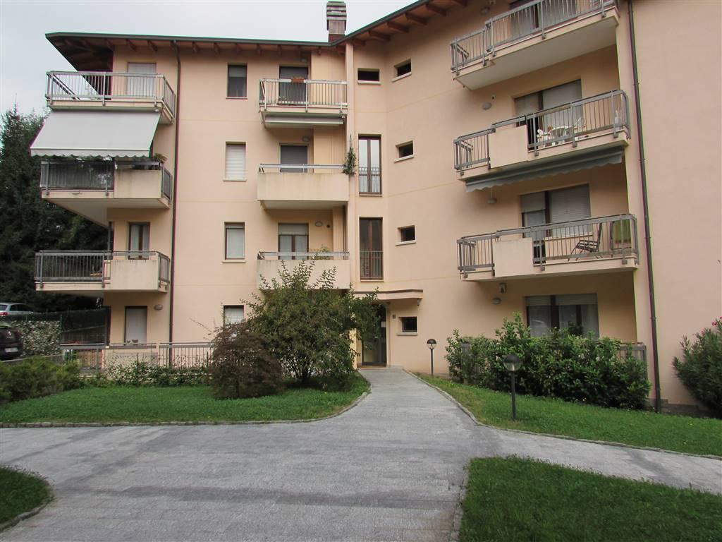 Bilocale in Via Monte Tabor 63, Masnago, Varese