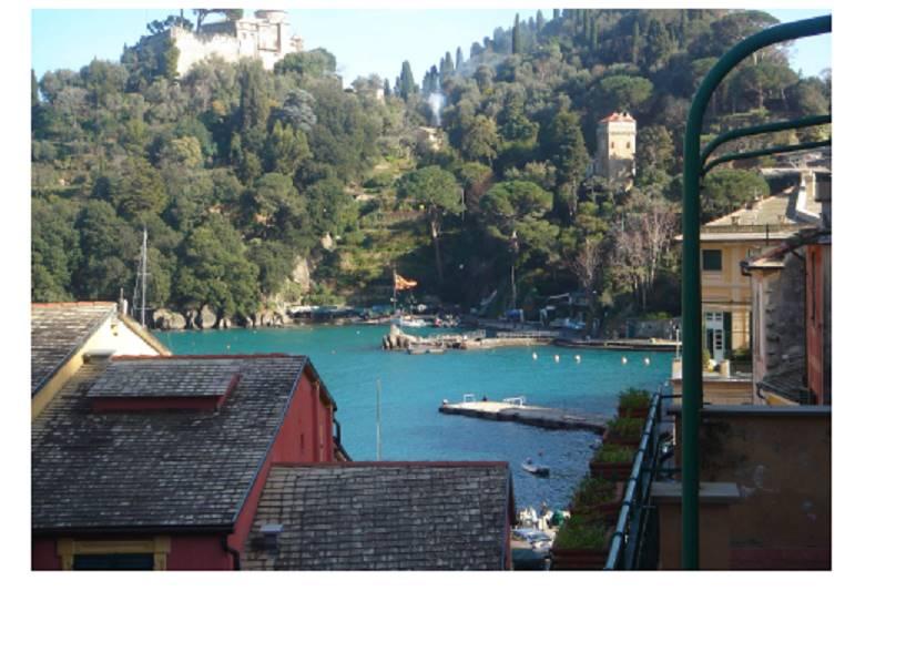 Attico, Portofino