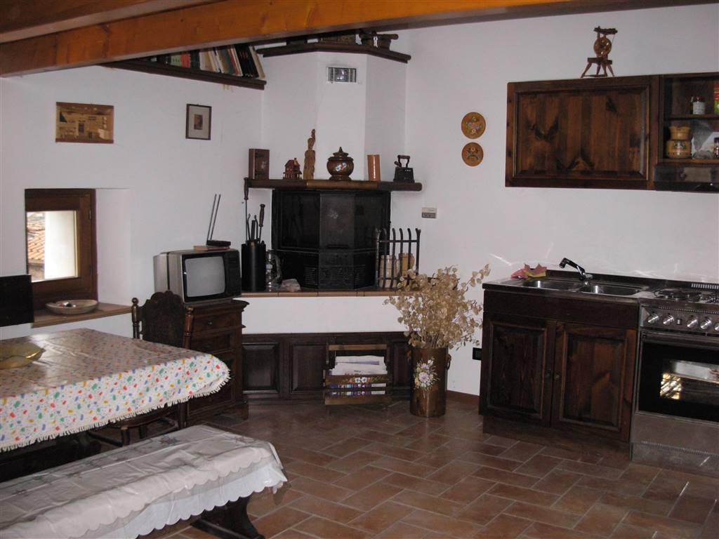 Rustico / Casale in vendita a Grandola ed Uniti, 3 locali, zona io, prezzo € 75.000 | PortaleAgenzieImmobiliari.it